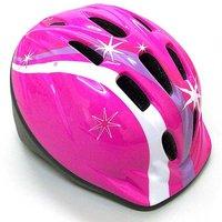 Girls Cycle Helmet by Bitech