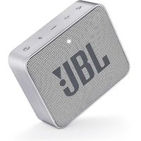 GO 2 Compact Portable Speaker - Grey by JBL