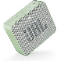 GO 2 Compact Portable Speaker - Mint by JBL