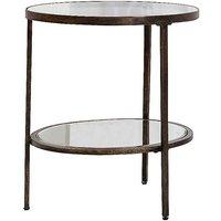 Hudson Side Table by Hudson Living