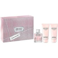 Illicit Flower Gift Set by Jimmy Choo