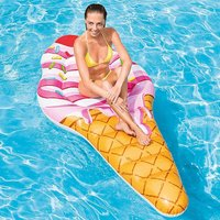 Inflatable Ice Cream Mat by Intex