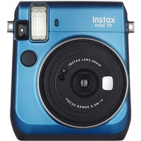 Instax Mini 70 Instant Camera by Fuji - Blue