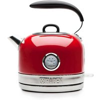 Jersey Kettle 188854 - Red by Haden