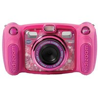 Kidizoom� Duo 5.0 Camera by Vtech - Pink