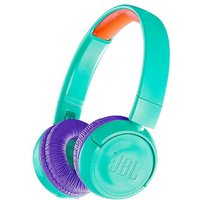 Kids Wireless On Ear Headphones - Teal by JBL