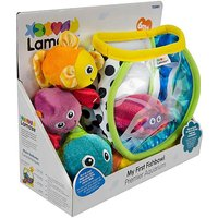 Lamaze My First Fish Bowl Toy by Tomy