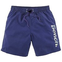 Logo Swimming Shorts by Bench
