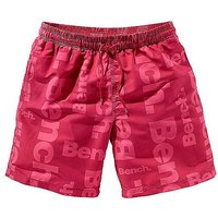Long Swimming Shorts by Bench
