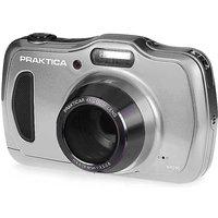 Luxmedia WP240 Camera - Silver by Praktica