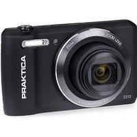 Luxmedia Z212 Camera - Black by Praktica