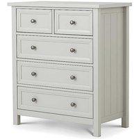 Maine 3 + 2 Drawer Chest