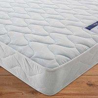 Miracoil Classic Comfort Mattress by Silentnight