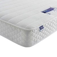 Miracoil Purotex Memory Mattress by Silentnight