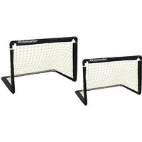 One on One Folding Goal Set by Kickmaster