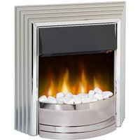 Optiflame� Castillo Electric Fire by Dimplex