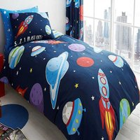 Out Of Space Bedding Range