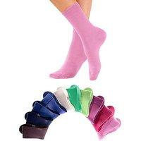 Pack of 10 Socks by H.I.S