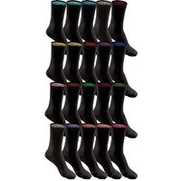 Pack of 20 Socks by H.I.S