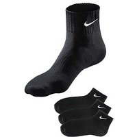 Pack of 3 Ankle Socks by Nike