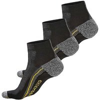 Pack of 3 Short Hiking Socks by Chiemsee
