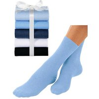Pack of 5 Cotton Rich Socks