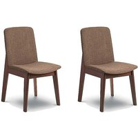 Pair Kensington Dining Chairs