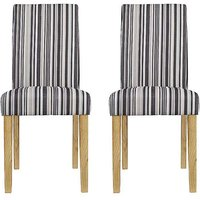 Pair Lorrenzo Dining Chairs