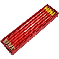 Personalised Box of 10 Pencils