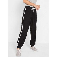Piped Sweat Pants