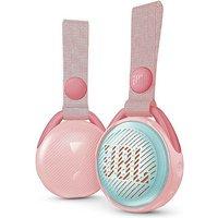 Portable Wireless Speaker by JBL - Light Pink