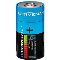 Power Up Fat Burner 90 Capsules by Active Man