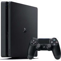 PS4 Slim 500GB Console by Sony