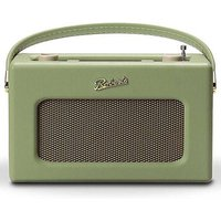 Radio RD70 Revival - Leaf Green by Roberts