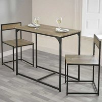Riva Compact Dining Set