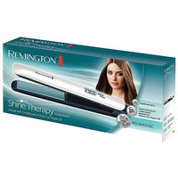 S8500 Shine Therapy Straighteners by Remington