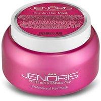Salon Professional Keratin Hair Mask - 500ml by Jenoris