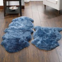 Sheepskin Fur Rug