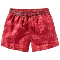 Short Swimming Shorts by Bench