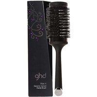 Size 4 Ceramic Vented Radial Brush by ghd