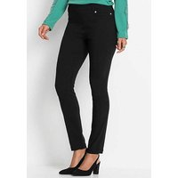 Skinny Bengaline Trousers