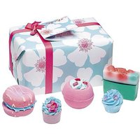 Sky High Gift Pack by Bomb Cosmetics