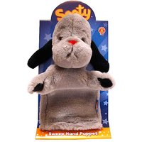 Sooty & Sweep - Sweep Hand Puppet