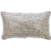 Square Diamond Cushion by Kylie Minogue