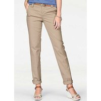 Stretch Chino Trousers by Flashlights