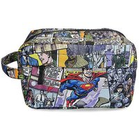 Superman Wash Bag