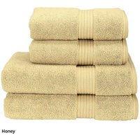 Supreme Plain Hygro Towels by Christy