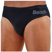 Swimming Trunks by Bench