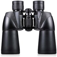 Toucan 10 x 50mm Binoculars by Praktica - Black