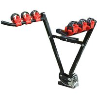 Tow Ball Mounted 3 Cycle Carrier